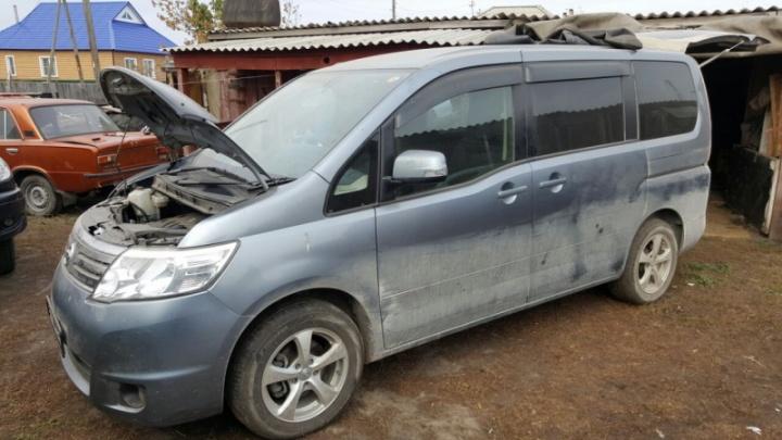 21 год строгого режима: суд вынес приговор по делу об убийстве на трассе ради «Ниссана»