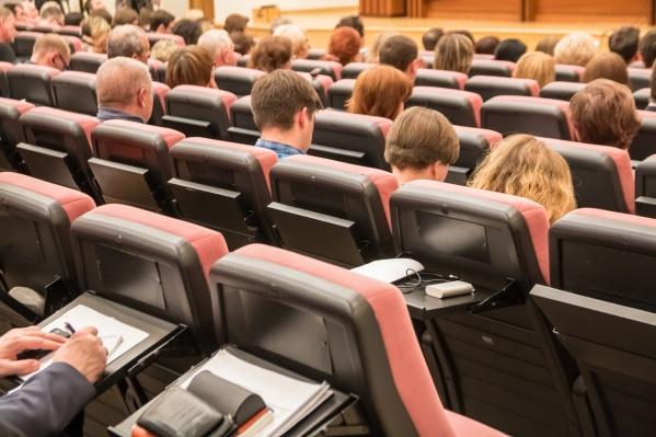 В Самаре насчитали более 10 тысяч муниципальных служащих
