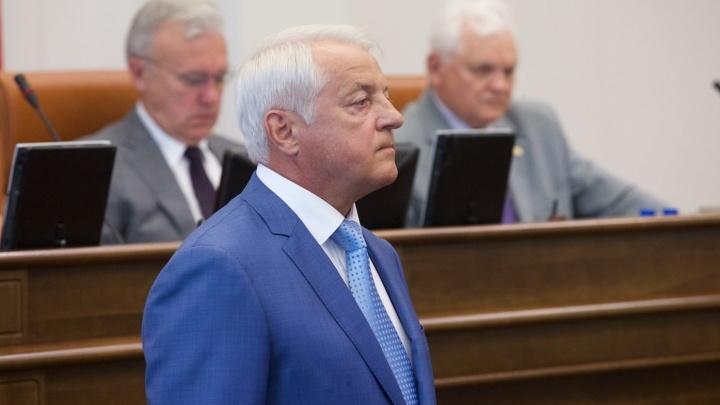Экс-главу «КрасАвиа» за взятки отправили в колонию на 4 года: оспорить решение суда он не смог