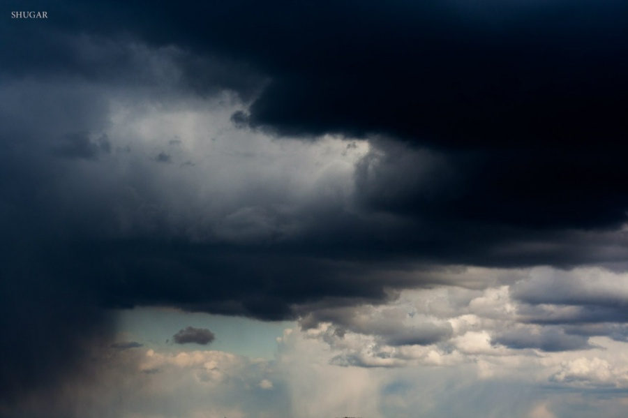 МЧС: вНижегородской области ожидаются грозы исильный ветер