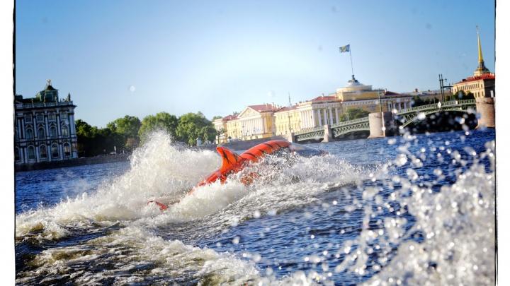 Подводная лодка вместо квартиры: на юге России нашли готовый бизнес по цене жилья в Новосибирске