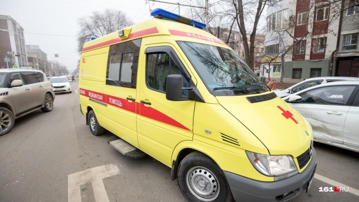 Нужно 300 машин, а их 200: в 2020 году Ростову хотят добавить неотложек