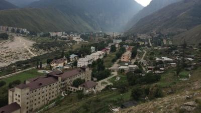 В Минздраве Кабардино-Балкарии рассказали о состоянии альпиниста из Перми, упавшего в ущелье