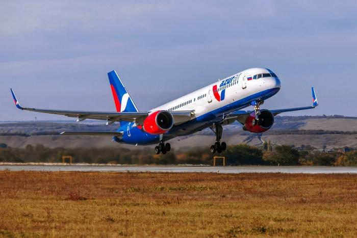 В авиакомпании говорят, что такие сложности возникли из-за загруженности аэропорта Нячанга