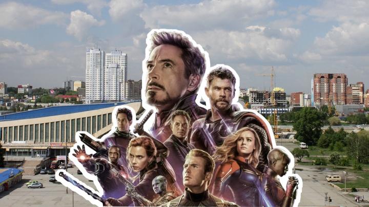 Супергерои не спят: ночная премьера заключительных «Мстителей» собрала аншлаги в челябинских залах