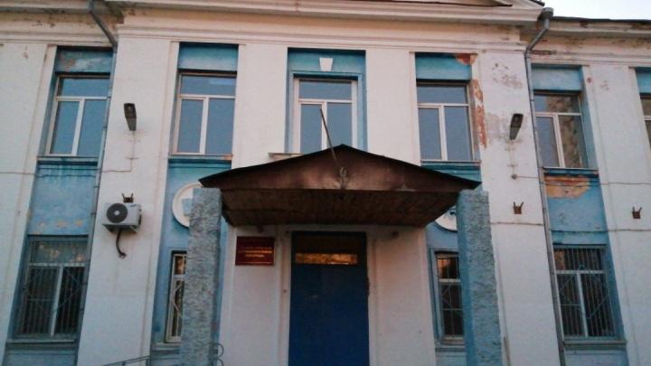 «Проект уже готов»: школу №36 на Ангарском закрыли для капитального ремонта
