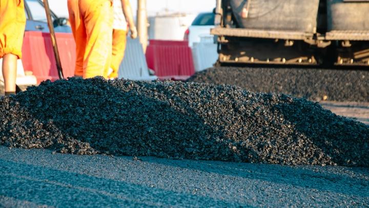 Региональные власти утвердили проекты планировки участков для магистрали Центральной