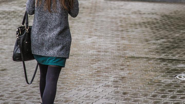 Полиция нашла пропавшую школьницу с родинкой на носу