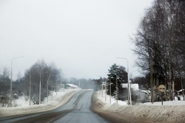 Камеры с метеодатчиками помогут отслеживать состояние дороги в онлайн-режиме