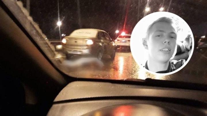 Бешеный мусоровоз на объездной, смертельное ДТП на Ямской, авария в Рощино: дорожные видео недели