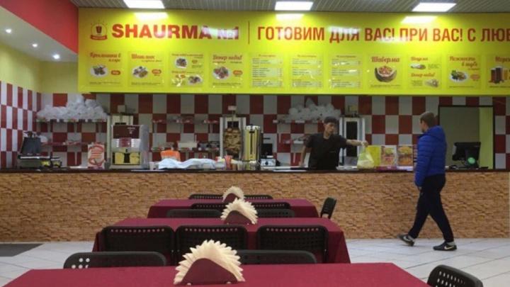 Shaurma № 1 судится с мэрией Перми: с сетью расторгли договор на размещение павильона