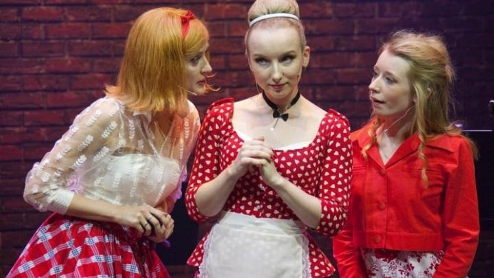 Для феминисток, неизлечимых театралок и принцесс: где и как провести 8 Марта