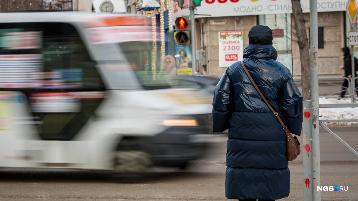 Власти решили убрать все маршрутки — перевозчики считают это ошибкой и лоббированием «чьих-то интересов»