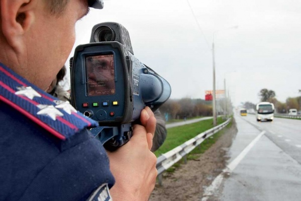 В ГИБДД рассказали о скоростемерах на тюменских трассах. Они «стреляют» в двух направлениях