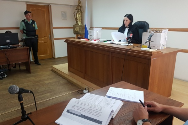 В Волгограде перешли к допросу свидетелей по делу о крушении катамарана