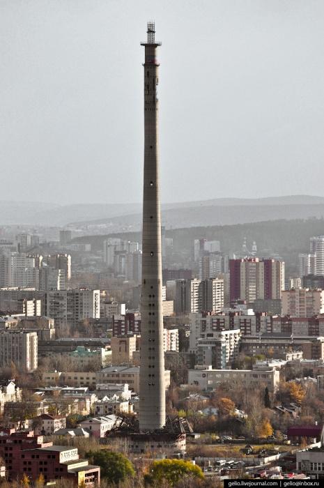 «Екатеринбург потерял свою доминанту»: 30 видов «живой» телебашни, которые останутся только на фото
