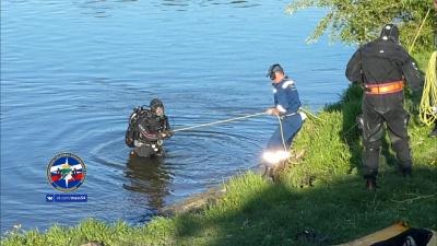 В Ине нашли тело мальчика, который поплыл на остров 5 дней назад