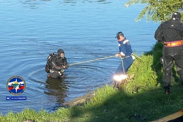 Спасатели искали утонувшего подростка пять дней