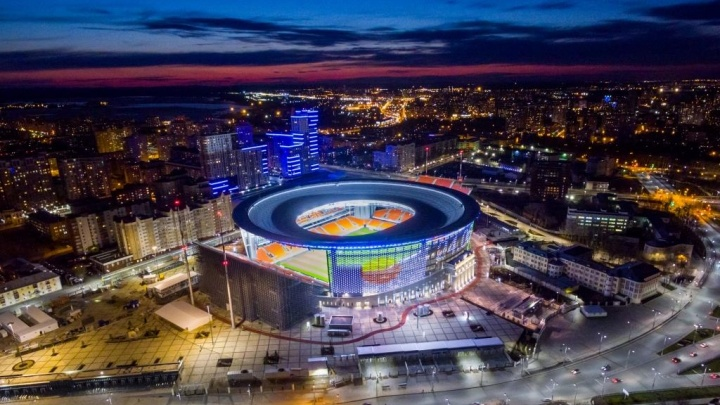 Город новостроек: куда растет Екатеринбург и что строится в районах уральской столицы