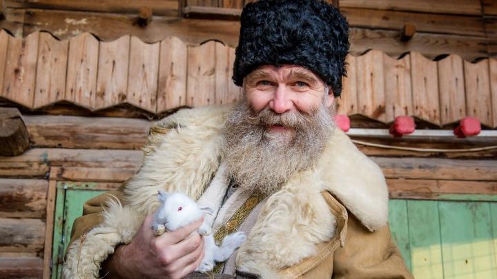 Суррогатная мама, «секретный миллионер» и «сердечный» человек: вспоминаем героев года на Южном Урале