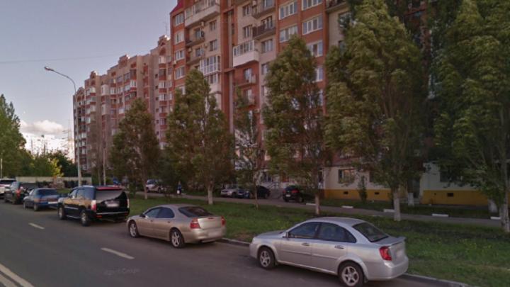 На Ташкентской в Самаре мужчина на иномарке сбил ребенка