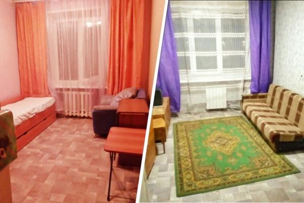 Квартира с самым дешевым квадратным метром нашлась на Красрабе