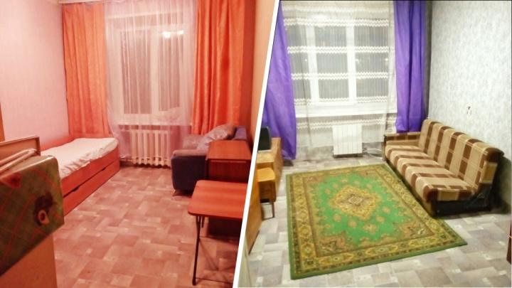 Самый дешевый квадратный метр аналитики нашли в квартире на Красрабе