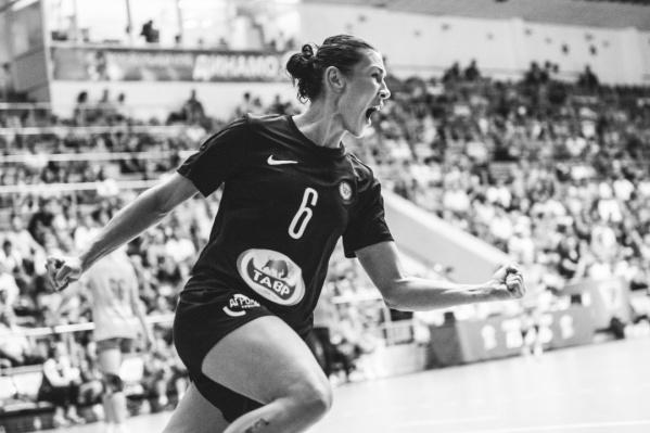 Девушки завоевывают Суперкубок с 2015 года