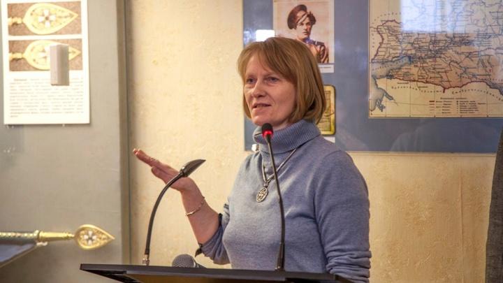 «Семейная трагедия»: в Москве убили реставратора Знамени Победы и волгоградского казачества