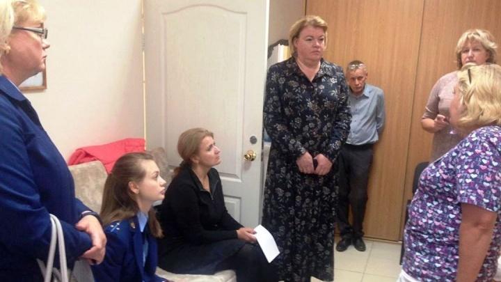 Прикамский министр здравоохранения о больнице № 6: «Коллектив информацию о забастовке не подтвердил»