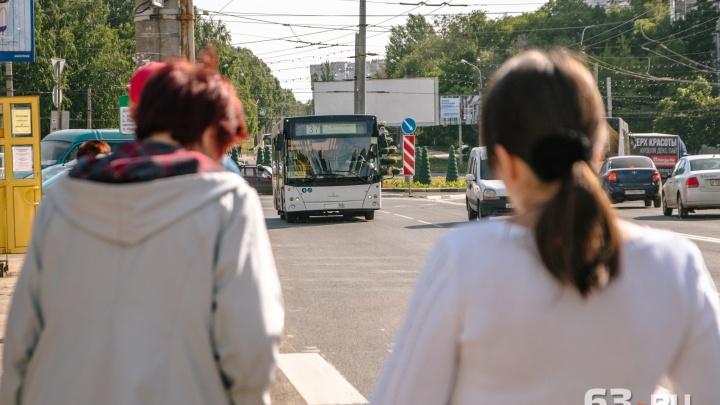 «Ждем после концертов и салютов»: уточняем график работы автобусов и трамваев в Дни города