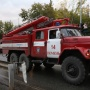 Пятилетний мальчик погиб во время пожара в Тюменской области