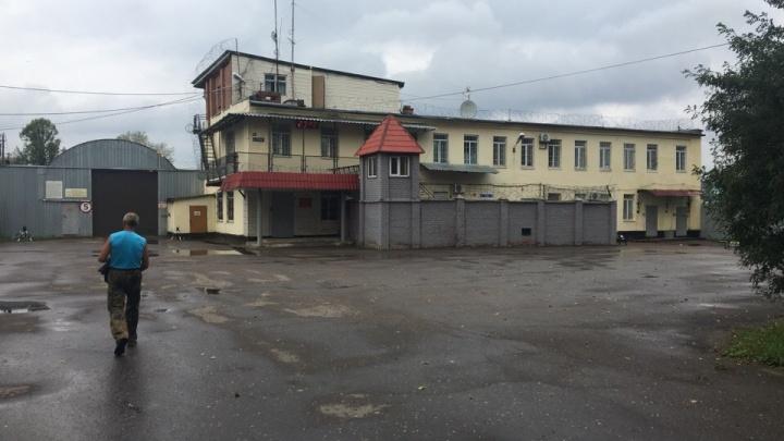 Срочно. В Ярославле задержали еще четырёх сотрудников колонии, в которой пытали заключённого
