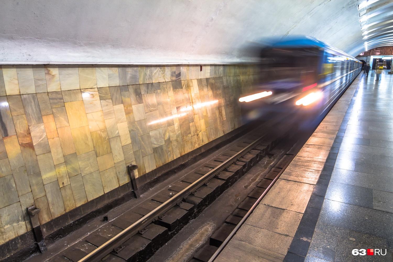 «Самарское метро нужно протягивать туда, где есть люди»