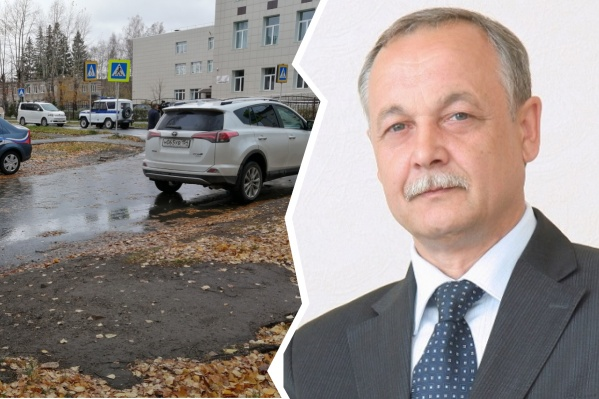 Рабочую группу чиновников возглавил заместитель мэра Валерий Шварцкопп
