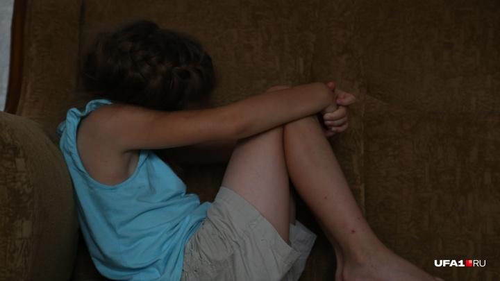 В детском лагере в Башкирии взрослый мужчина попытался совратить шестиклассницу