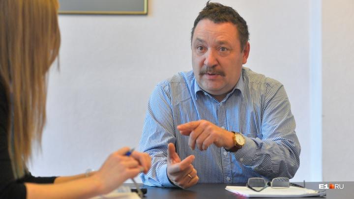 «Парк для меня — уже пятая война»: Роман Шадрин объяснил, почему решил уйти из ЦПКиО