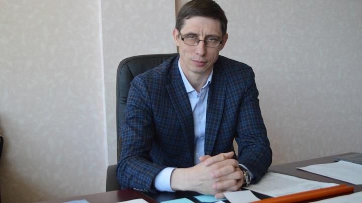 В Омске директором департамента спорта назначили Константина Мельникова