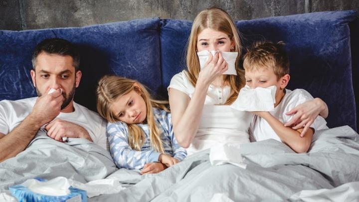 Резиденты Технопарка разработали прибор для профилактики простуды