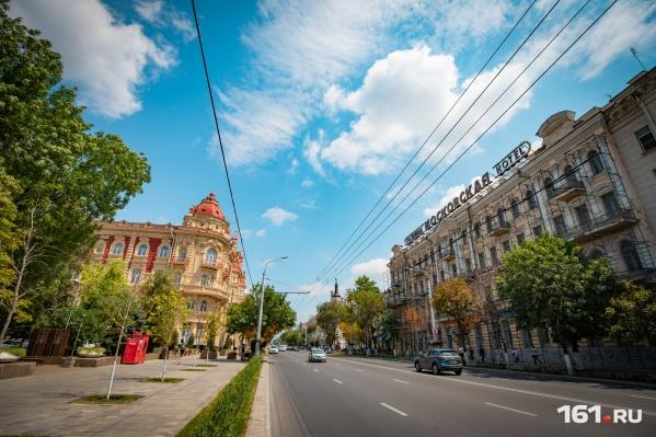 Всего в список вошли 182 компании из Ростова