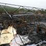 После пожара в лагере в Хабаровском крае скончались ещё трое детей