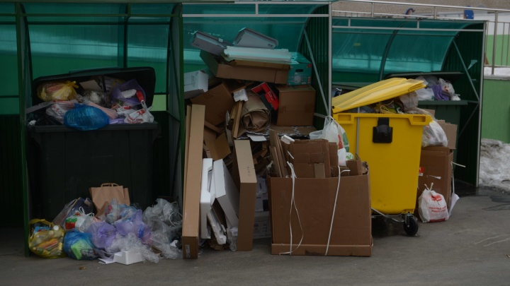 Когда начнем платить за мусор меньше и будет ли перерасчет: чиновники ответили E1 про новые тарифы