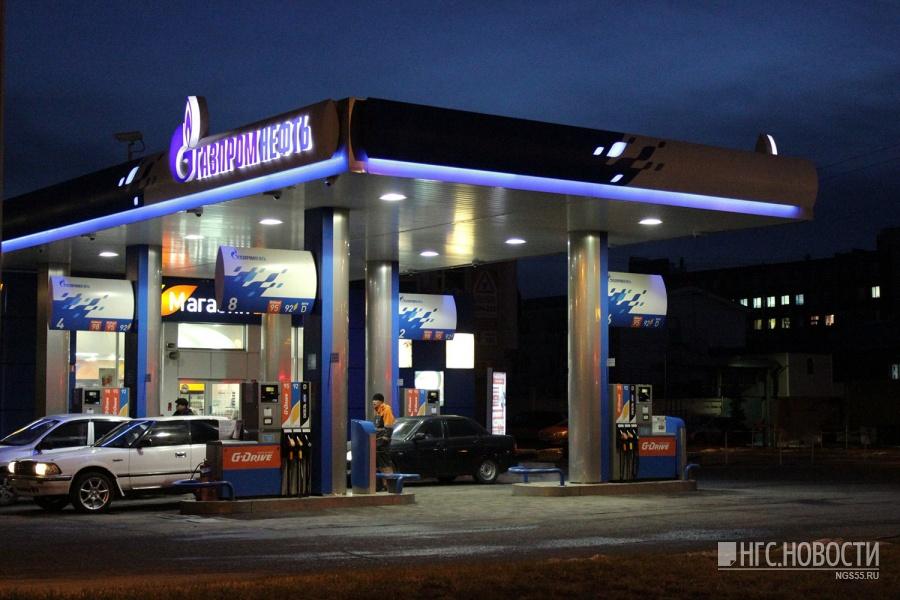 С14апреля вРеспублике Беларусь  снова дорожает бензин