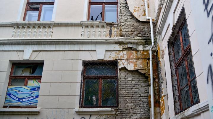 «Посмотреть и вернуться назад»: волгоградка, переехавшая в Америку, прогулялась по Кировскому