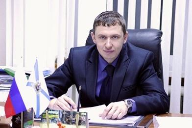 Ранее Макаров занимал должность первого заместителя главы района