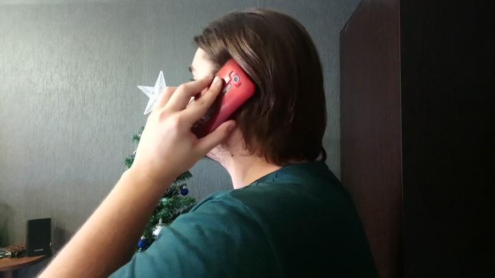 Самарцам рассказали, куда звонить во время экстренных ситуаций на новогодних каникулах