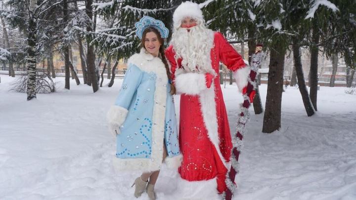 Откровения Деда Мороза: что просят на Новый год уральские дети и какие стишки читают Снегурочкам