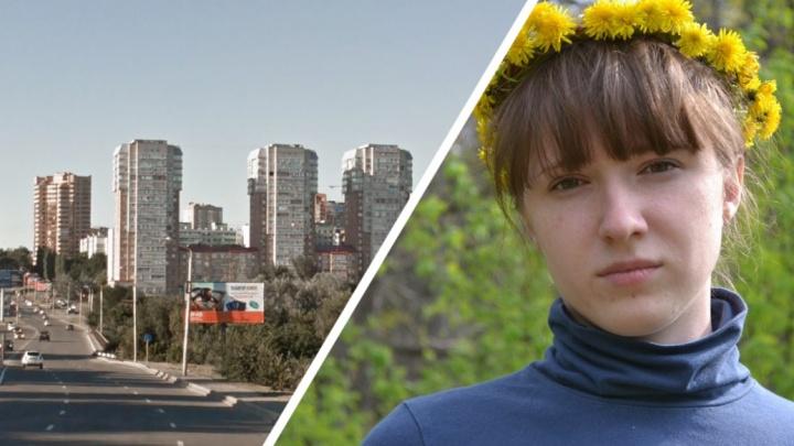 В Ростове задержали предполагаемого убийцу Марии Перебейнос
