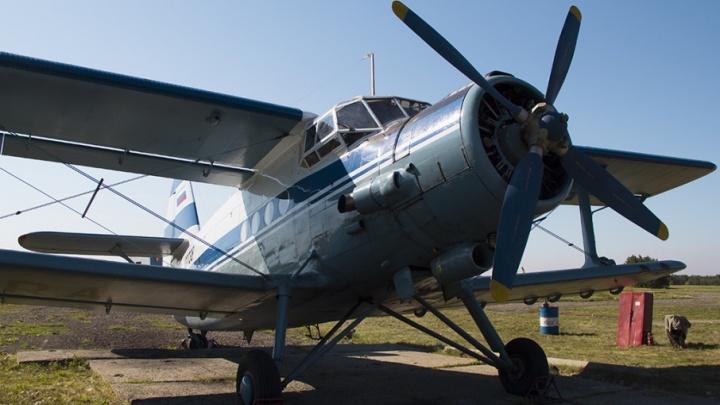 Поднимали в воздух за 500 рублей: трём авиакомпаниям Южного Урала запретили полёты