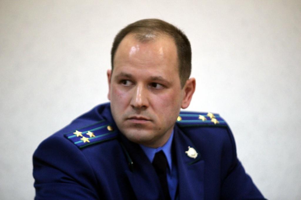 Альберт Москалев пришел в Тольятти из Подмосковья
